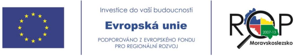 Logo EU a ROP