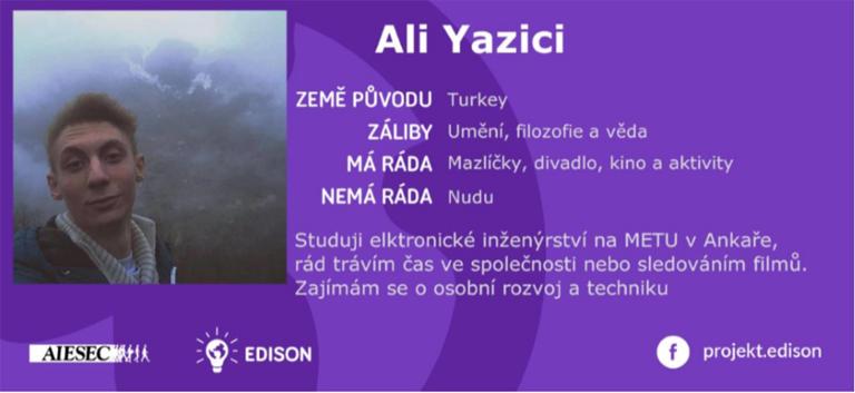Ali Yazici