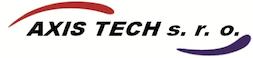 Logo Axis Tech s.r.o