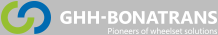Logo BONATRANS GROUP a.s.