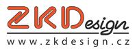 Logo ZK Design a.s.