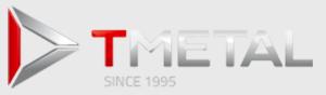 Logo TMETAL s.r.o