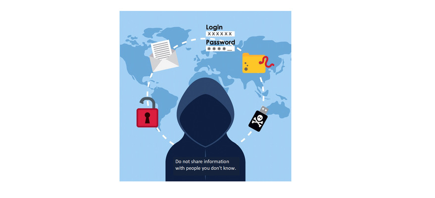 E Safety on Internet