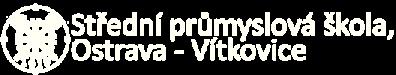 Střední průmyslová škola Ostrava Vítkovice - logo